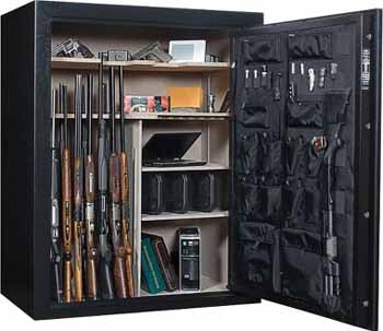 what you need to know about gun safes